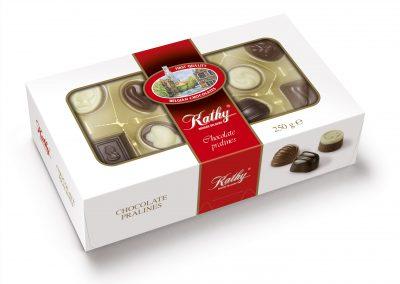 Белгийски бонбони Kathy Praline 250 г