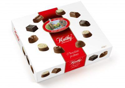 Белгийски бонбони Kathy Praline 500 г