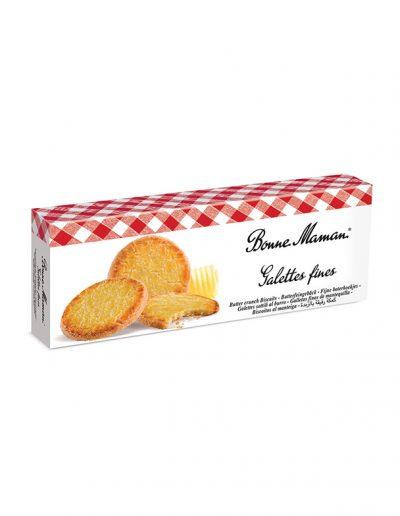 Bonne-Френски тънки маслени бисквити Bonne Maman 90 г